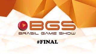 BRASIL GAME SHOW #FINAL