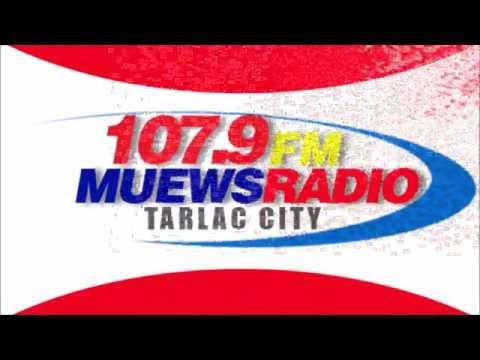 Muews radio Philippines