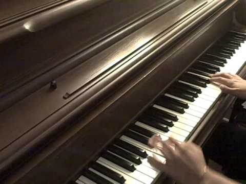 Prince Royce - Stand By Me (Piano/Guitar Cover) - YouTube