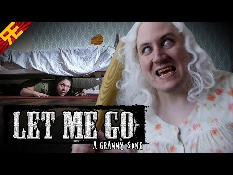 Mix - LET ME GO: A Granny Song (live action musical)