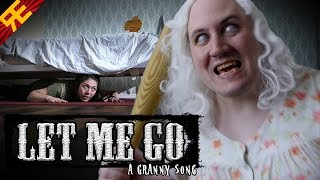 LET ME GO: A Granny Song (live action musical) thumbnail