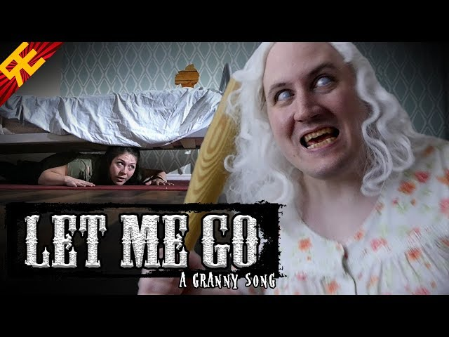 LET ME GO: A Granny Song (live action musical)
