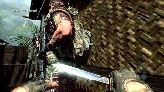 Call of Duty: Black Ops - Mission 9 - Victor Charlie