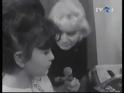 Margareta Paslaru, interviu piesa
