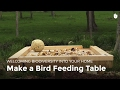 Make a Bird Feeder | Biodiversity