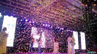 Funk Circuit™ Assorted Confetti for LGBT Queen of Parañaque City 2019 🤩