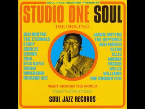 Studio One Soul [2001 - Full Album]