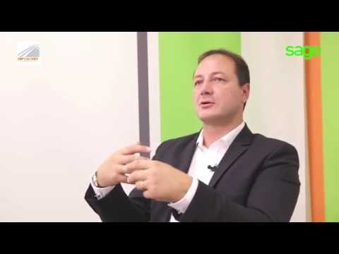 ERP FACTORY partenaire de Sage Industrie - Factory Group