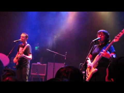 """Go Sailor: """"The Boy Who Sailed Around the World"""" @ Slumberland Records 20th Anniversary Show, SF"""