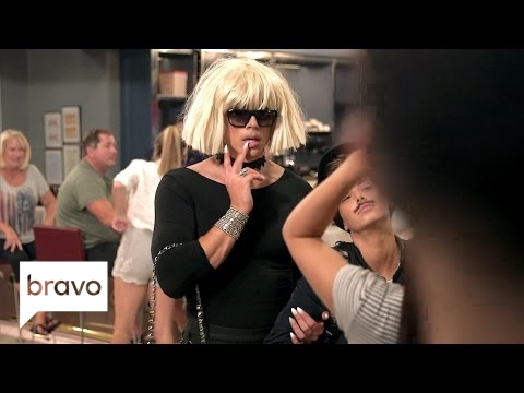 Vanderpump Rules: The Ladies See the Guys in Drag for the First Time Season 5, Episode 16  Bravo