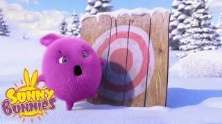 Cartoons for Children | SUNNY BUNNIES - Snowman | New Episode | Season 4 | Cartoon