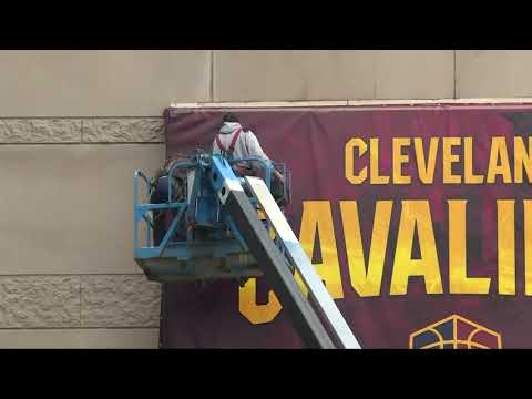 Quicken Loans Arena Renovations