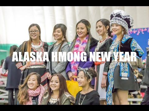 Alaska Hmong New Year | 2016-2017