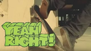 Yeah Right! - Official Trailer - Girl Skateboards