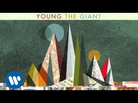Young The Giant: God Made Man (Audio)