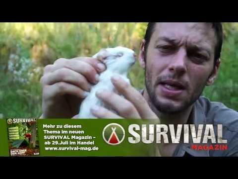 Vivalranger Magazin #2 ganze Folge HD Survival Doku (30 Min)