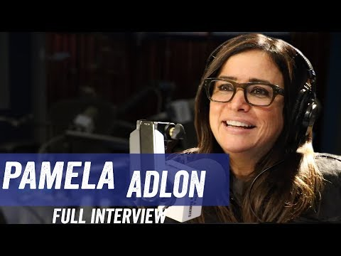 Pamela Adlon - 'Better Things', 'Facts of Life', Winning an Emmy - Jim Norton & Sam Roberts