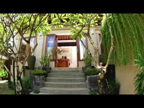 Nyuh Bali Deluxe Pool Villa