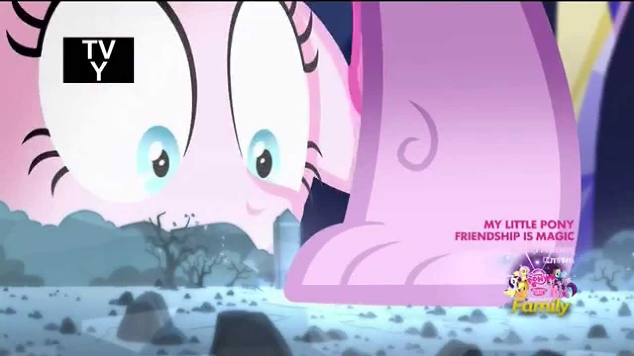Pinkie Pie Hi Mom And Dad Youtube