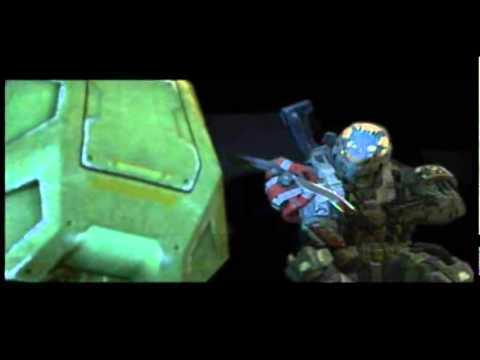 Halo reach master chief en reach youtube - Master chief in halo reach ...