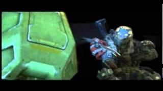 Kat Halo: Reach | Master Chief en Reach!