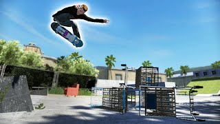Greatest D Y Skatepark Of All Time Part 5