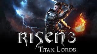 [Risen 3: Titan Lords - Enhanced Edition] [PS4 PRO] [Полное прохождение] [Часть 5]