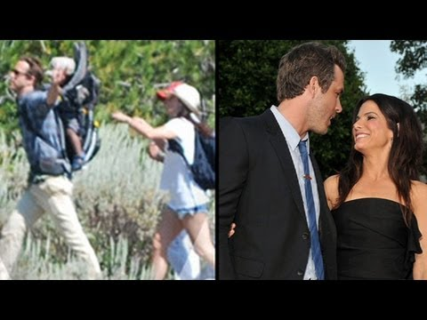 WATCH !!! Jesse James Reflects on Sandra Bullock Divorce andHis Cheating Scandal- EXCLUSIVE from YouTube · Duration:  2 minutes 28 seconds