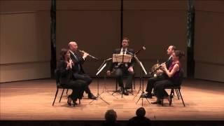 III. Andante grazioso, August Klughardt Wind Quintet in C Major, Op.79