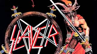 Slayer  Show no Mercy DOWNLOAD Full Album