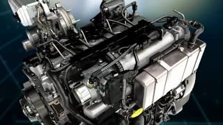 JCB Ecomax engine