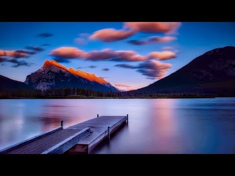 Relaxing Music for Stress Relief. Calm Music for Deep Sleep, Meditation, Therapy