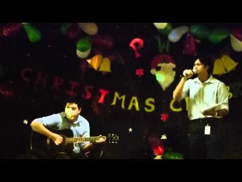 Yaadein (Roxen) and 4 Chord Medley - Piyush Joshi (vocals) , Ankur Zutshi (guitar)