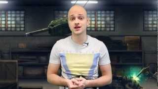 ТАНКИ ОНЛАЙН Видео блог №18(, 2012-11-02T14:49:45.000Z)