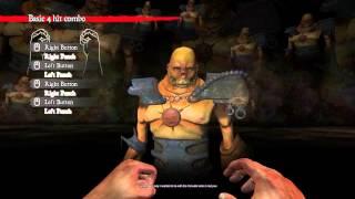Zeno Clash 2  Walkthrough PC Part 1 - Prologue HD