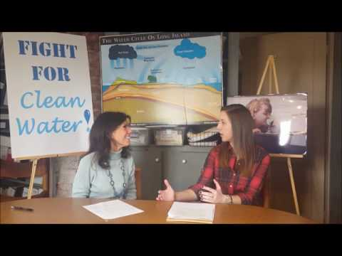 LI Clean Water Partnership Member Highlight: Southampton Town Civic Coalition