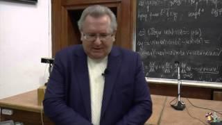 Мехатроника – наука о компьютерном управлении физическими процессами - МГУ школе - аннотация