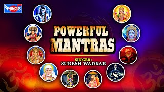 Best Top 10 Mantra : For Peace & Positive Energy - Om Sai Namo Namha | Mahamrityunjay Mantra