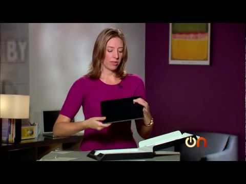 Always On - Unboxing the Amazon Kindle Fire HD 8.9 tablet