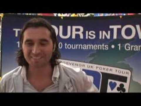 GUKPT Leg 4 Ryan Fronda Exit Interview