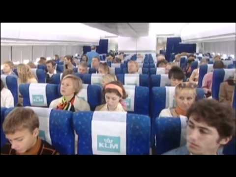 Crash of the Century - Tenerife airport disaster - Full HD Video