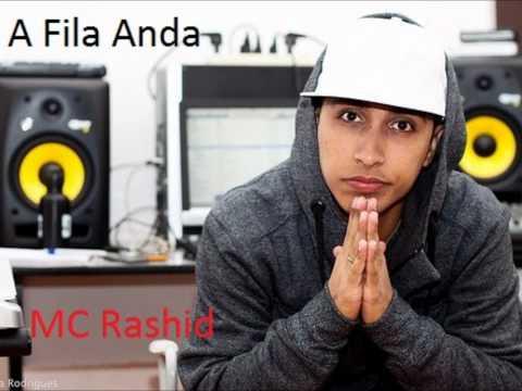 Rashid - A Fila Anda (prod. Dj Caique)