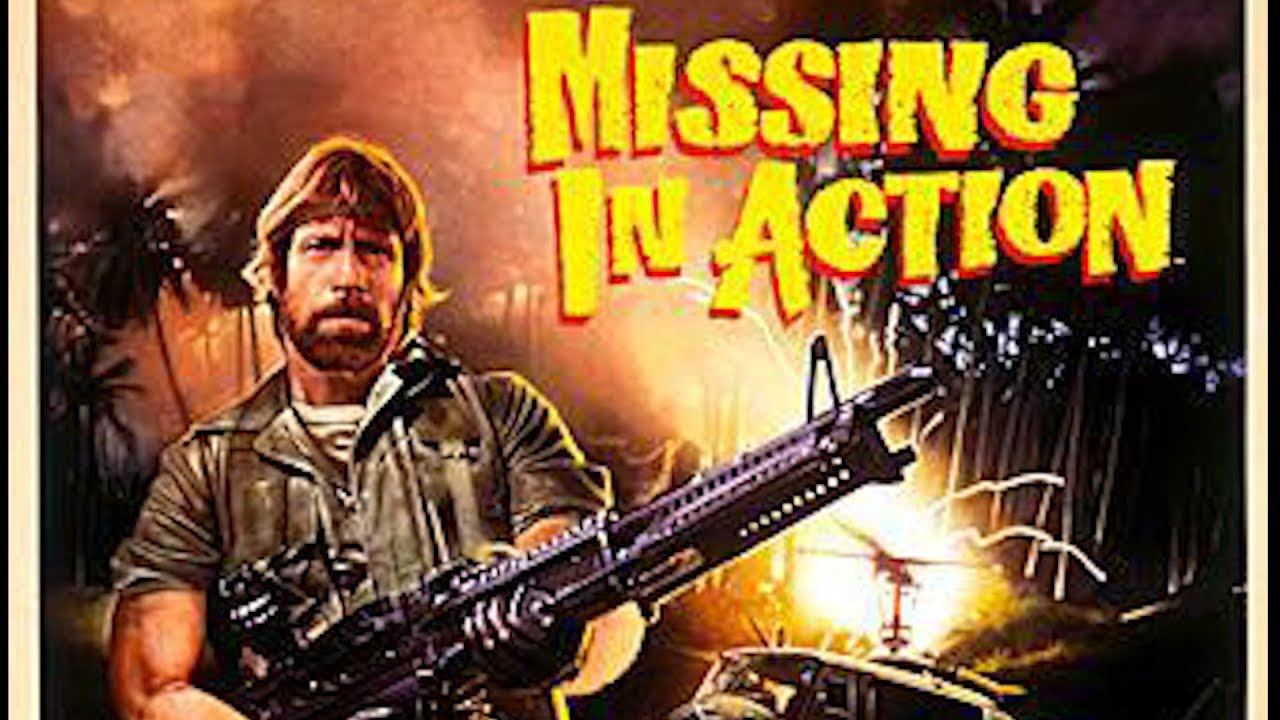 Missing In Action (1984) Killcount