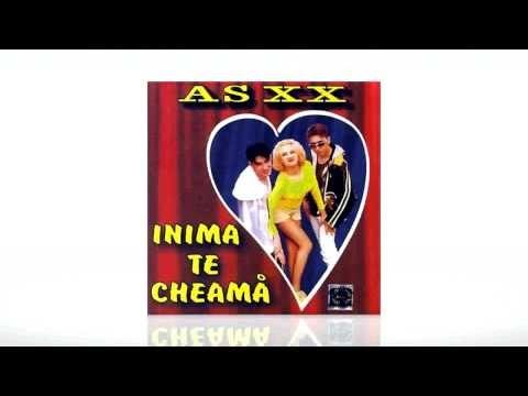 AS XX - Iarta-ma (1999)