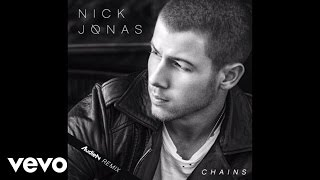 Nick Jonas - Chains (Audien Remix / Audio)
