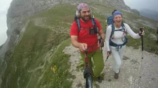 πίνδος : Βίτσα-Δρακόλιμνη-Γκαμήλα-Βραδέτο / Pindos Mount ,Greece