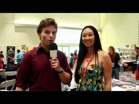 Morphicon 3:  with Candace Kita