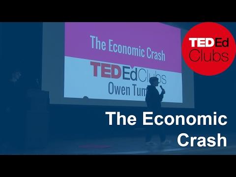 The Economic Crash   Owen Tumer   Bx Science