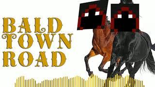Old Town Road (BadBoyHalo Cover)