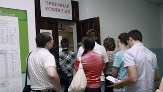 Большинство абитуриентов подали документы в вузы Молдовы онлайн